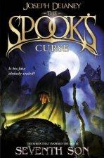 The Spooks Apprentice 02  The Spooks Curse