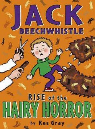 Jack Beechwhistle: Rise Of The Hairy Horror
