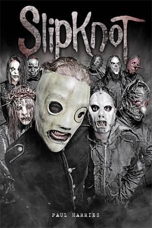 A Dysfunctional Family Portrait: Slipknot Photographs
