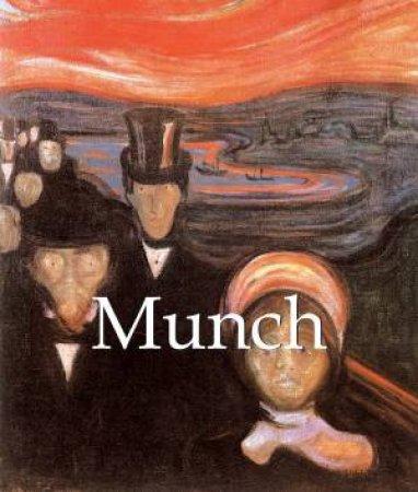 Munch, Mega Square by Elisabeth Ingles