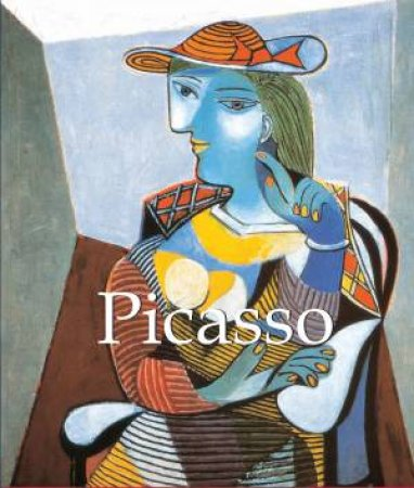 Picasso: Mega Square  by Victoria Charles