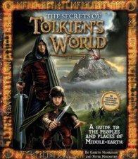 The Secrets of Tolkeins World
