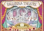 3D Colourscapes Ballerina Theatre
