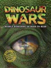 Dinosaur Wars by Phillip Manning