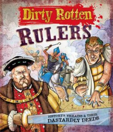 Dirty Rotten Rulers by Various
