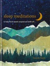Sleep Meditations