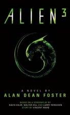 Alien 3 The Official Movie Novelization