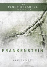 Penny Dreadful Collection Frankenstein
