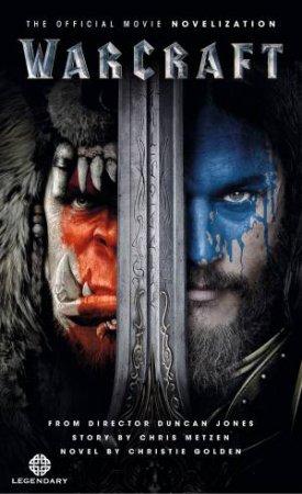 Warcraft (The Official Movie Novelization)