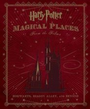 Harry Potter Magical Places from the Films