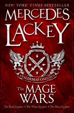 Mage Wars: Mage Wars Omnibus