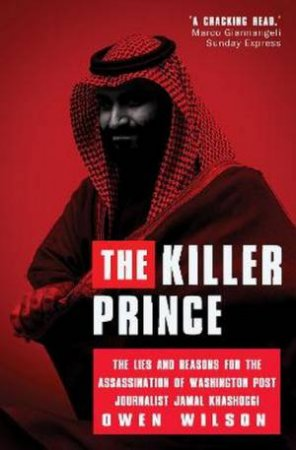 The Killer Prince?
