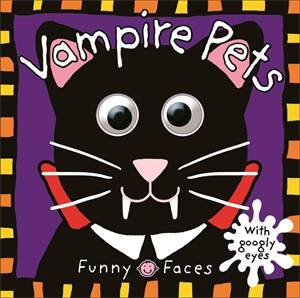 Vampire Pets by Various