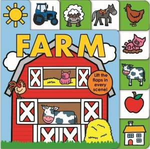 Farm by Various