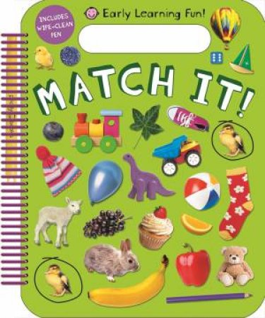Match It! by Early Learning Fun