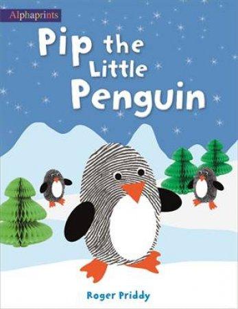 Pip The Little Penguin