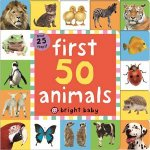 First 50 Animals