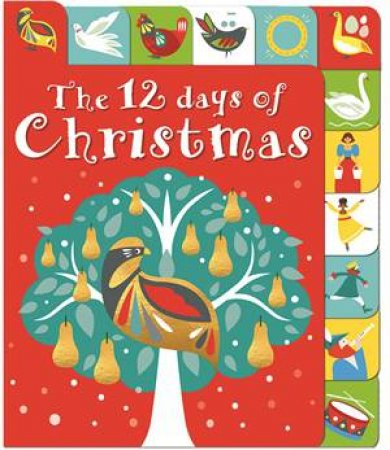 12 Days of Christmas by Roger Priddy