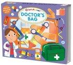 Lets Pretend Doctors Bag