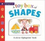 Alphaprints A Toy Box Of Shapes