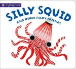 Alphaprints Silly Squid