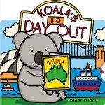 Koalas Big Day Out