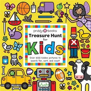 Treasure Hunt For Kids