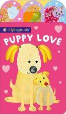 Alphaprints Puppy Love