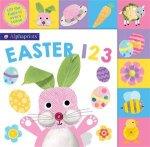 Alphaprints Easter 123