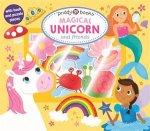 Lets Pretend Magical Unicorn  Friends
