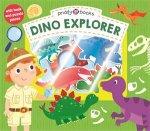 Lets Pretend Dino Explorer