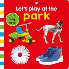 Lets Play At The Park