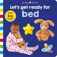 Lets Get Ready For Bed