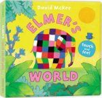 Elmers Touch and Feel World