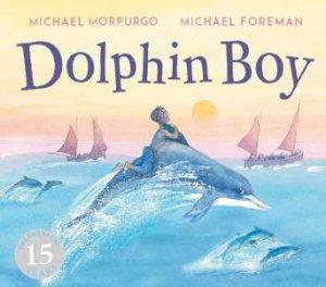 Dolphin Boy