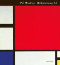 Piet Mondrian Masterpieces Of Art