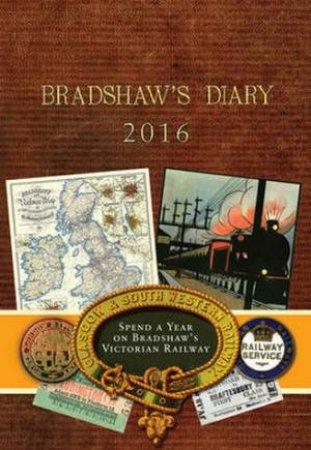 Bradshaw's Diary 2016