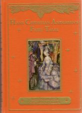 Hans Christian Andersen's Fairy Tales by Hans Christian Anderson