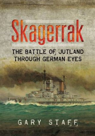 Skagerrak by GARY STAFF