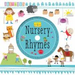 Baby Town: Nursery Rhymes with CD by Various