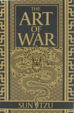 Arcturus Classic: The Art Of War - Gift Slipcase Edition by Sun Tzu