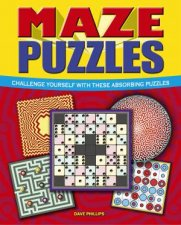 Maze Puzzles by Various