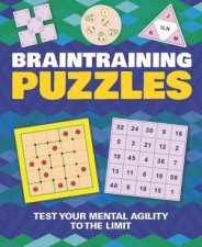 Braintraining Puzzles by Various