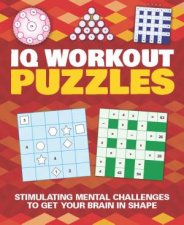 IQ Workout Puzzles by Various
