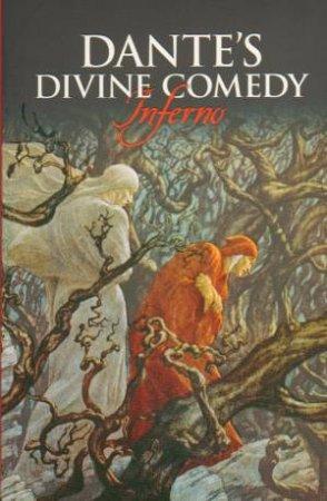 Arcturus Classic: Dante's Divine Comedy by Dante