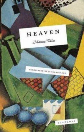 Heaven by Manuel Vilas