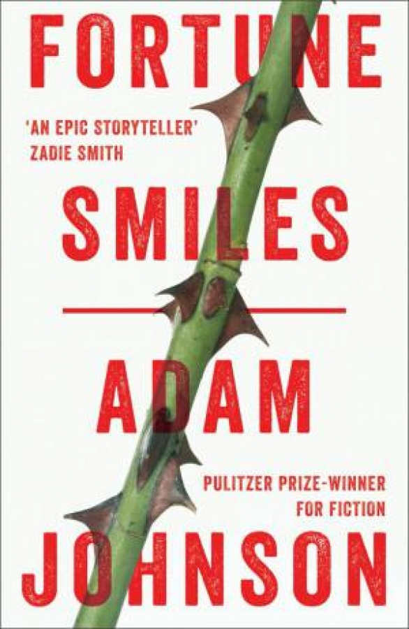 Fortune Smiles: Stories by Adam Johnson [Paperback]