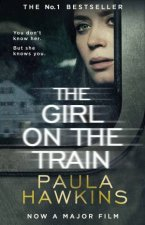 The Girl On The Train Film TieIn
