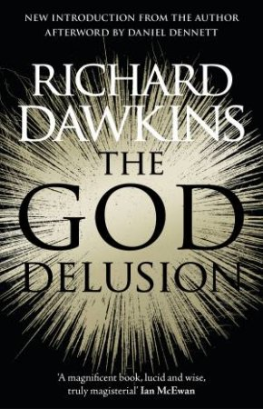 The God Delusion (10th Anniversary Ed.)