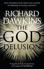 The God Delusion 10th Anniversary Ed